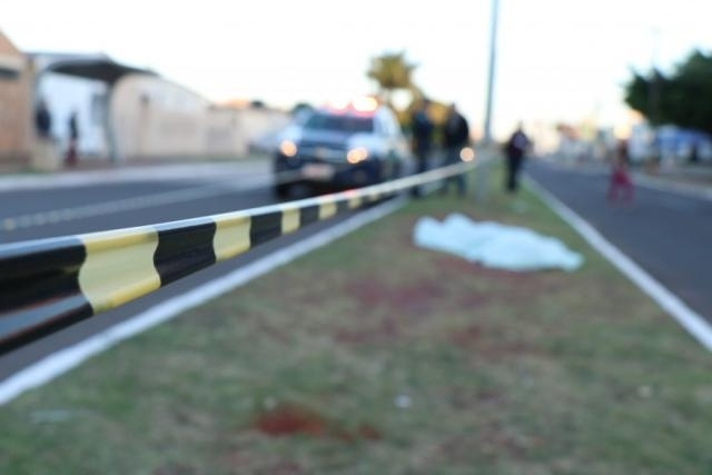 MS registra 483 assassinatos e mortes em confronto, queda de 14% em 1 ano
