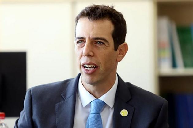 Renato Feder diz ter rejeitado convite para ser ministro da Educação