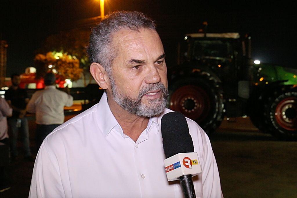 Deputado destitui Executiva do Patriotas e Moacyr Almeida assume o partido