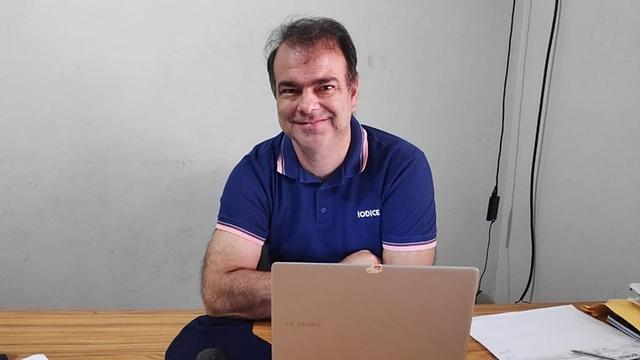 Ademir Osiro desiste de projeto de candidatura a prefeito pelo PSD