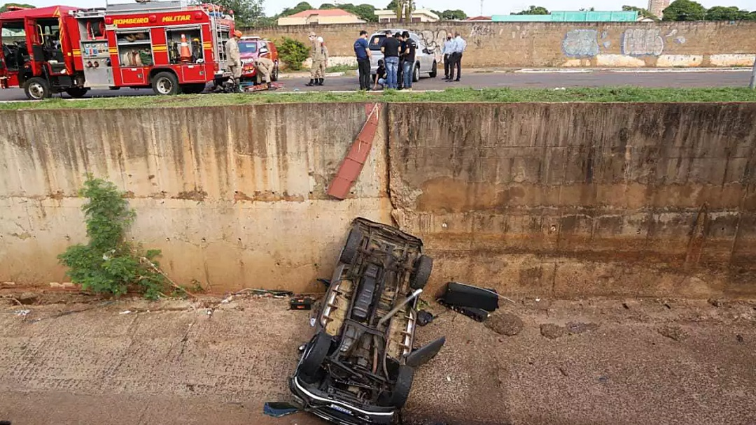 Campo Grande: Executado havia sido pego com 396 kg de droga