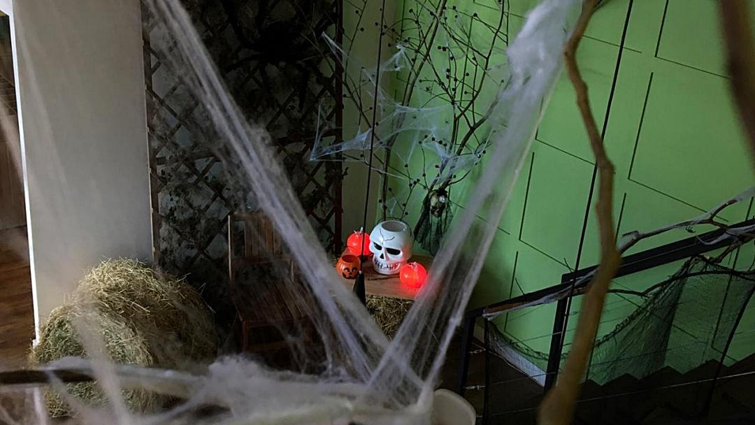Comemoração de Halloween distribui drinks e picolés na Spazen neste sábado