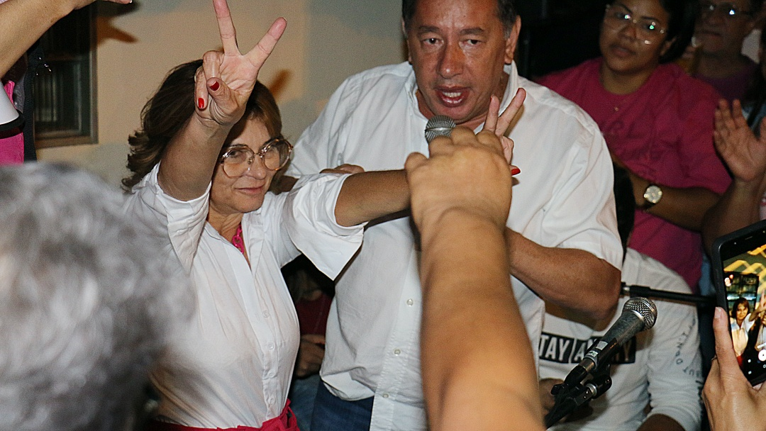 PP elege mais votada; Vandinha diz que mandato será participativo