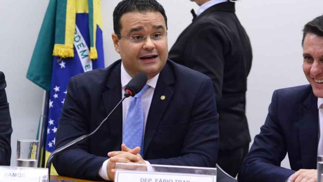 Deputado Fábio Trad segue internado em Campo Grande com complicações do coronavírus