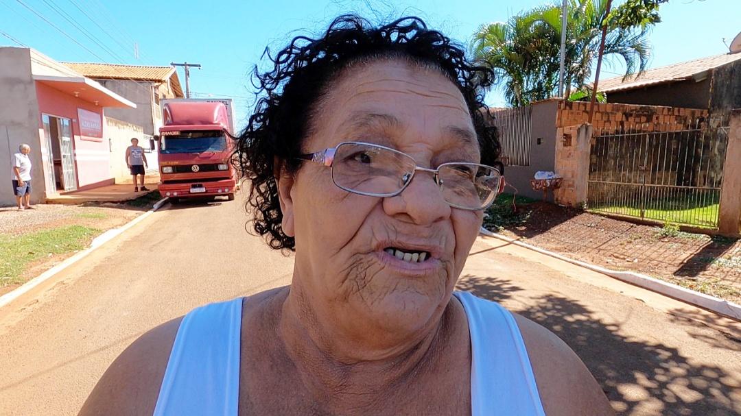 Pavimentação valoriza imóveis, promove geração de emprego e tira famílias de isolamento