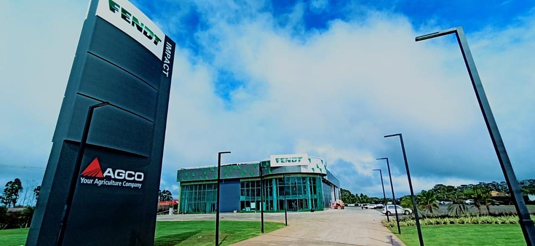 Em solenidade virtual, 1ª concessionária Fendt do país será inaugurado dia 2 em Sidrolândia