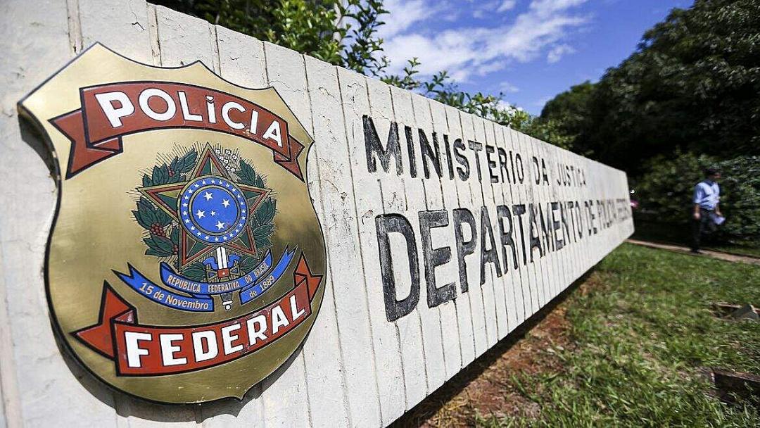 Concurso da PF abre inscrições com salários de R$ 23 mil