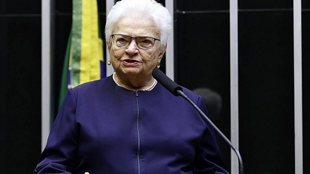 PSOL lança candidatura de Erundina à presidência da Câmara