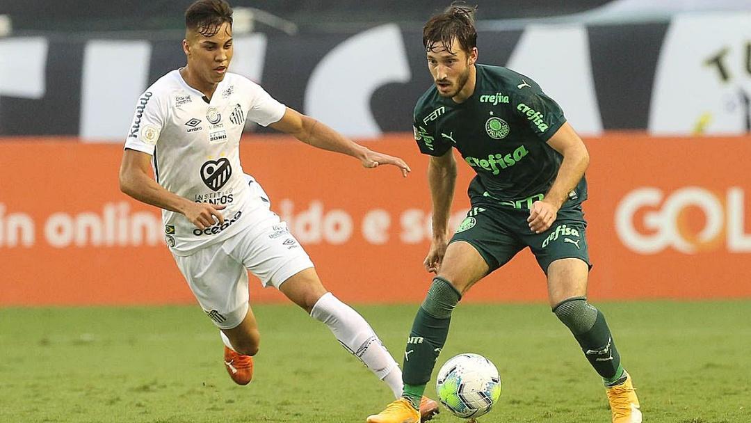 Final da Libertadores faz CBF mudar jogos de Palmeiras e Santos
