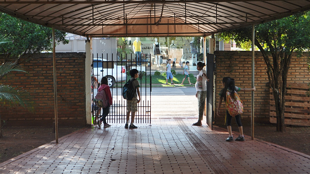 Educação abre na terça-feira calendário de matriculas nas escolas municipais