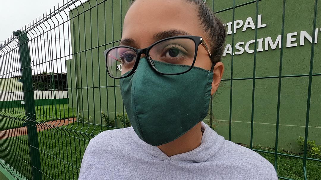 Chuva e pandemia, podem ter afastado da prova metade dos candidatos do Enem