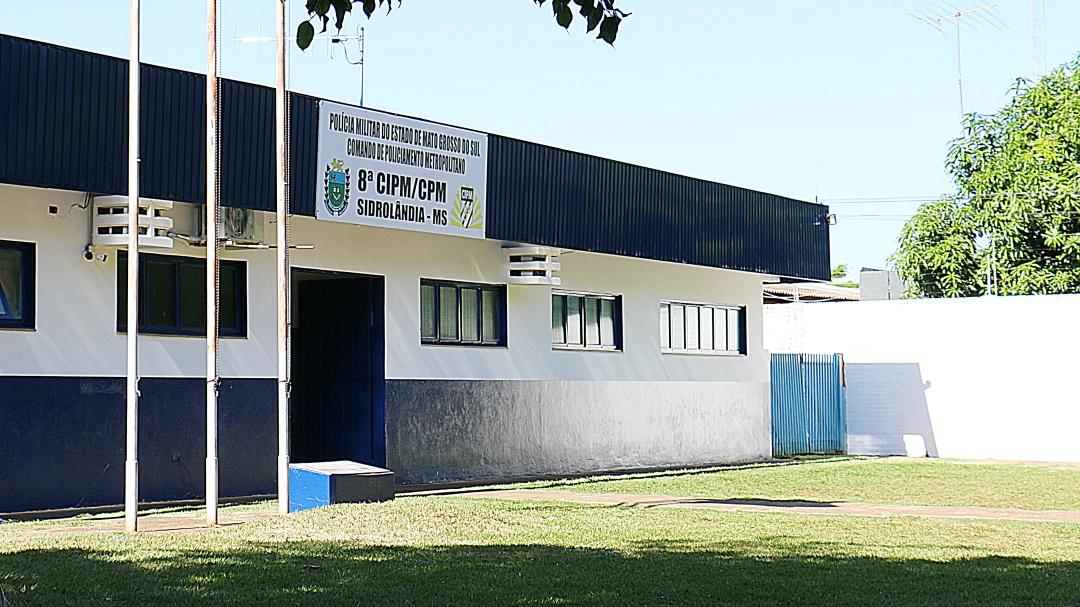 Depois de socorrer PM com alimentação de reforço policial, Conselho busca recursos para construção de sala do SIGO