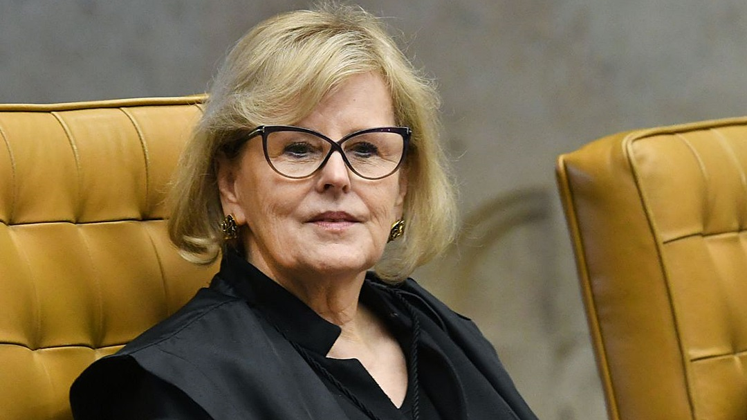 Rosa Weber assume plantão do Supremo a partir de hoje