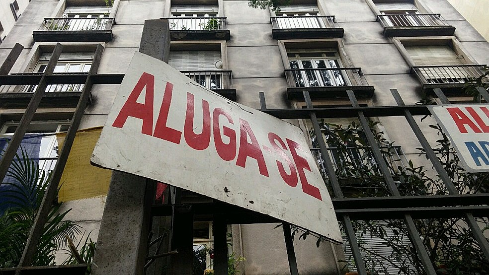 Preço do aluguel tem alta de 2,48% em 2020, indica FipeZap