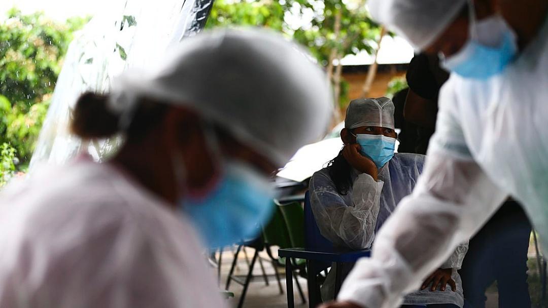 ImunizaSUS capacitará profissionais de saúde para vacinação