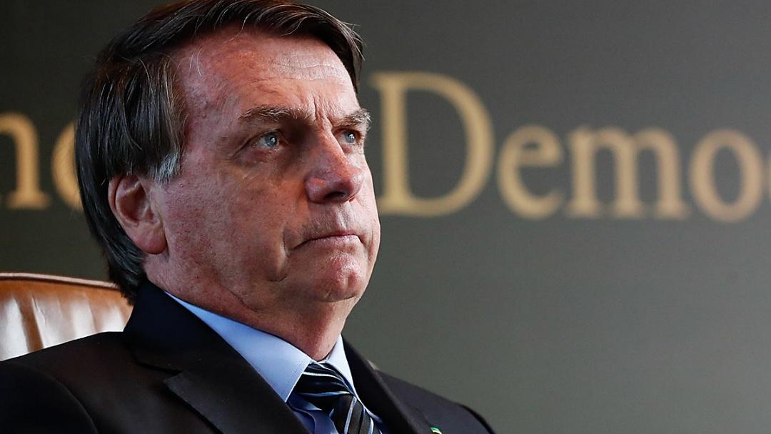 40% reprovam e 31% aprovam governo Bolsonaro