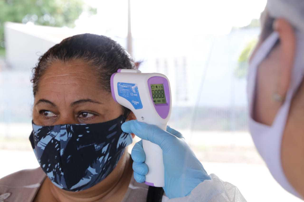 Em janeiro, covid mata 18 pessoas todo dia e contamina média de 965 em MS