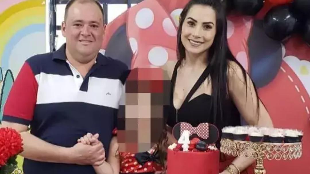 Homem que matou esposa atirou 16 vezes antes de se matar