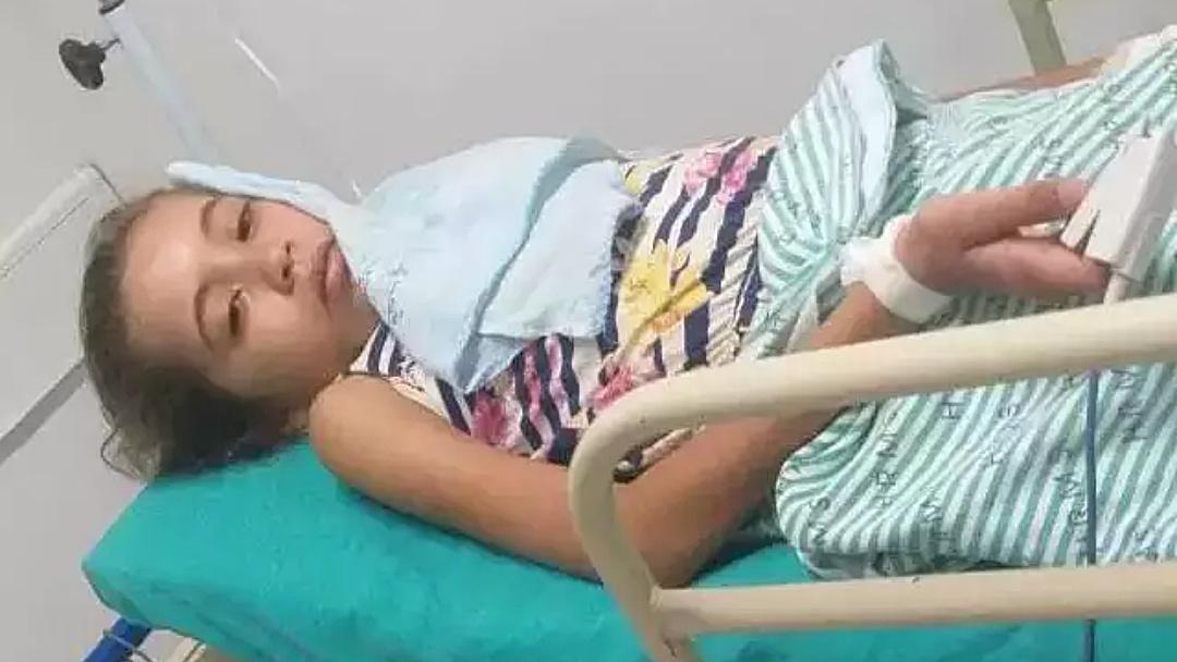 Família de Sildeane pede ajuda para conseguir respirador e leva-lá para casa