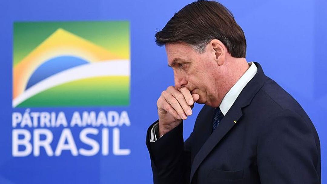 Oposição protocola mais um pedido de impeachment de Bolsonaro