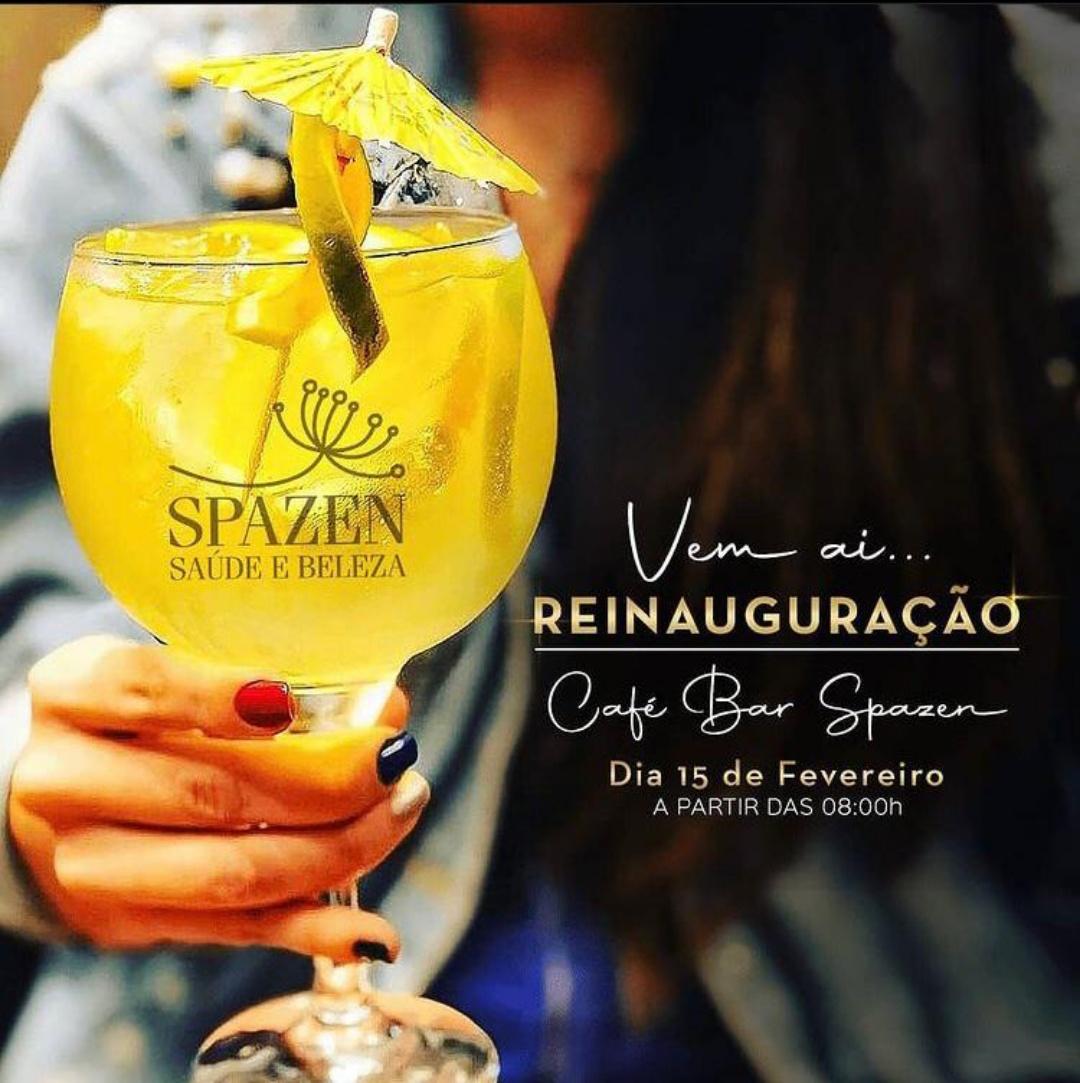 Com cardápio reinventado, Café Bar Spazen reabre na próxima segunda-feira
