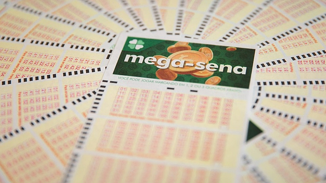 Sorteio da Mega-Sena pode pagar prêmio de R$ 11 milhões