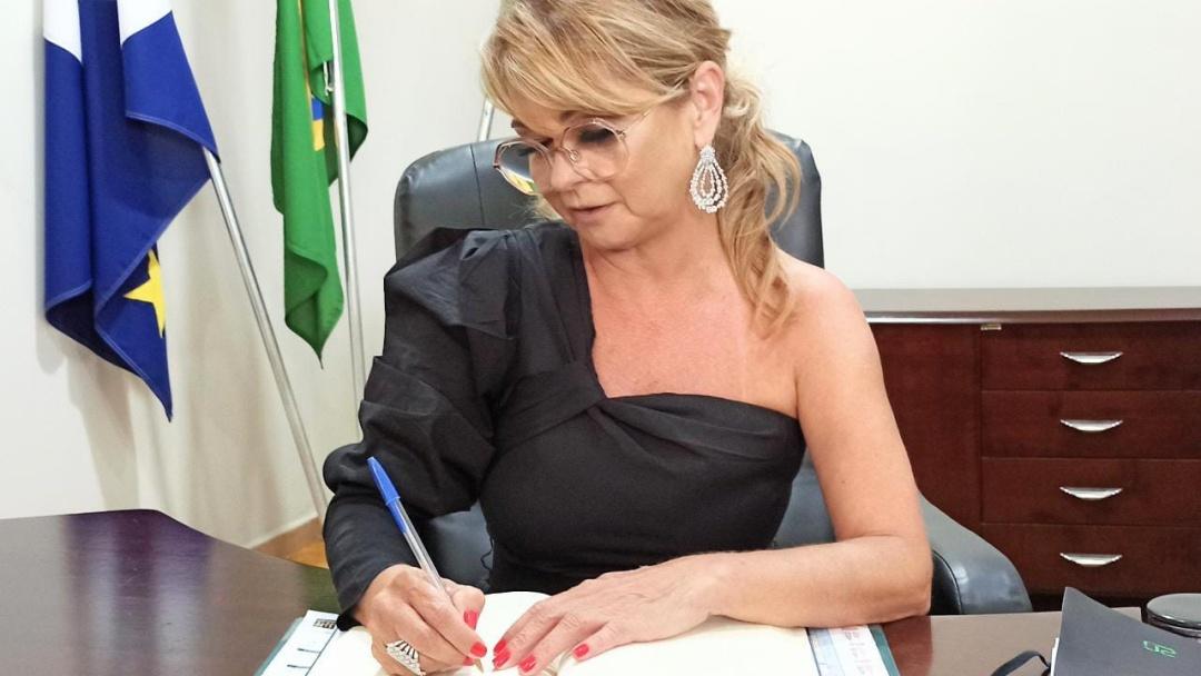 Vanda vai a Brasília para buscar recursos e agenda inclui presidente da Câmara