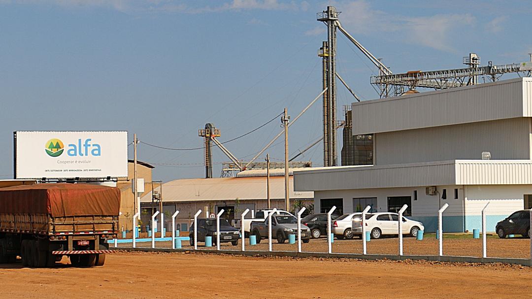 Conselho do FCO aprova empréstimo de R$ 110 milhões para o projeto da Alfa