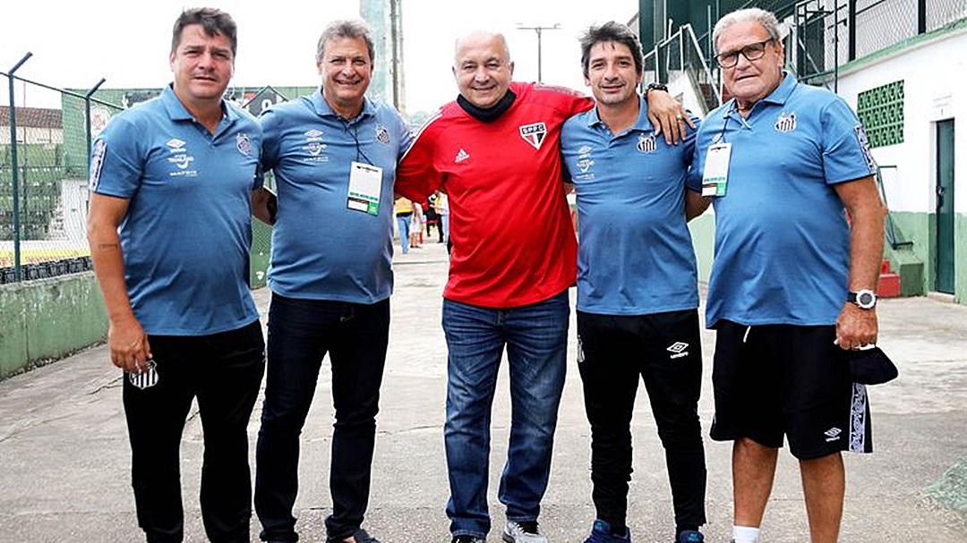 Pita crê em São Paulo motivado para encarar Flamengo