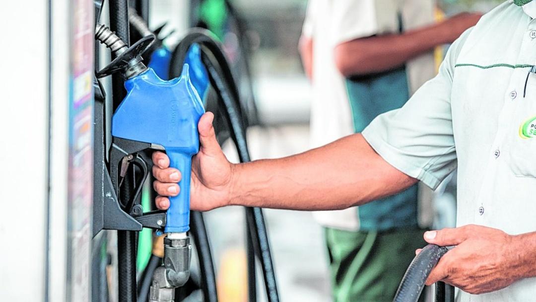 Petrobras sobe preço da gasolina pela 5ª vez no ano