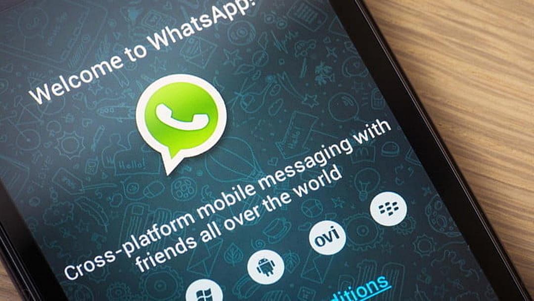 Mulher denuncia golpe de clonagem de WhatsApp após tentar se inscrever em curso