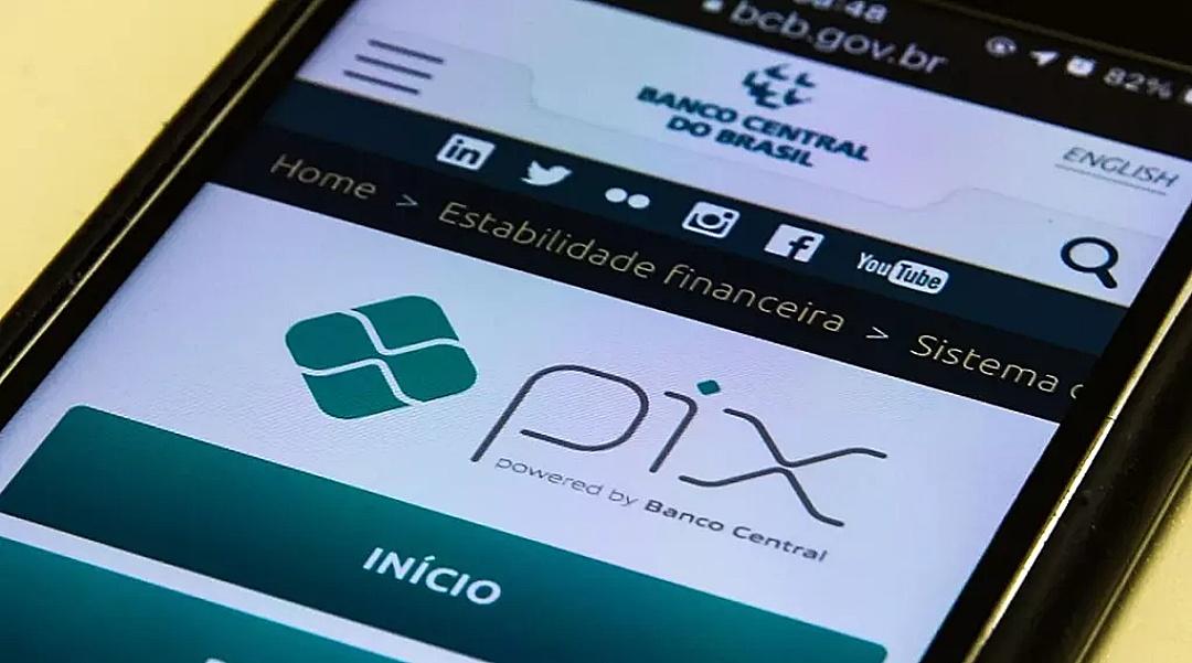 BC eleva limite mínimo que bancos podem estabelecer para o PIX