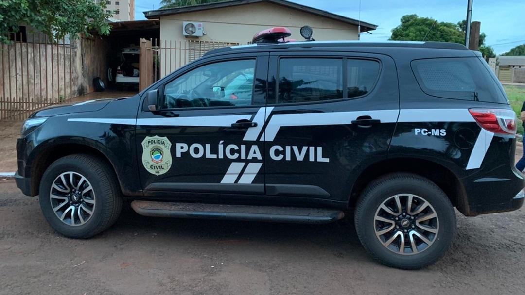 Polícia Civil prende verdadeiro autor do homicídio em que morreu adolescente