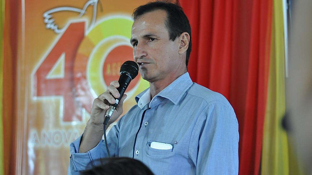 PSB espera manifestação imediata de Daltro para viabilizar novo projeto de candidatura
