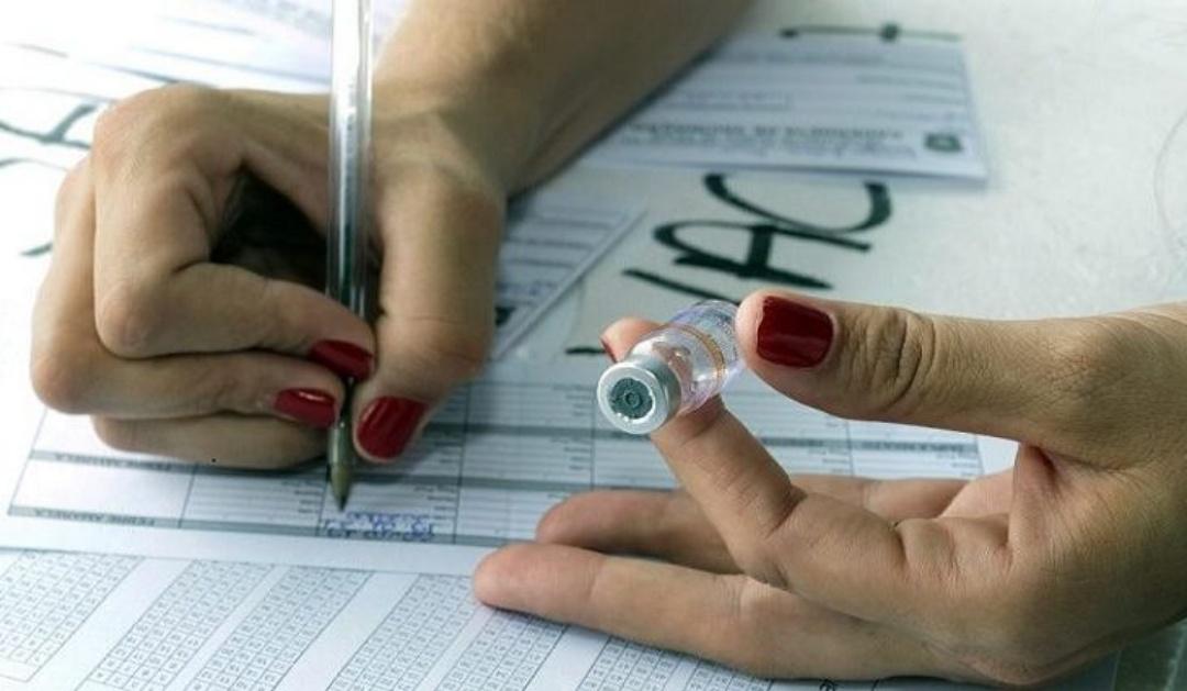 MS é o estado que mais aplicou as duas doses da vacina contra a Covid-19