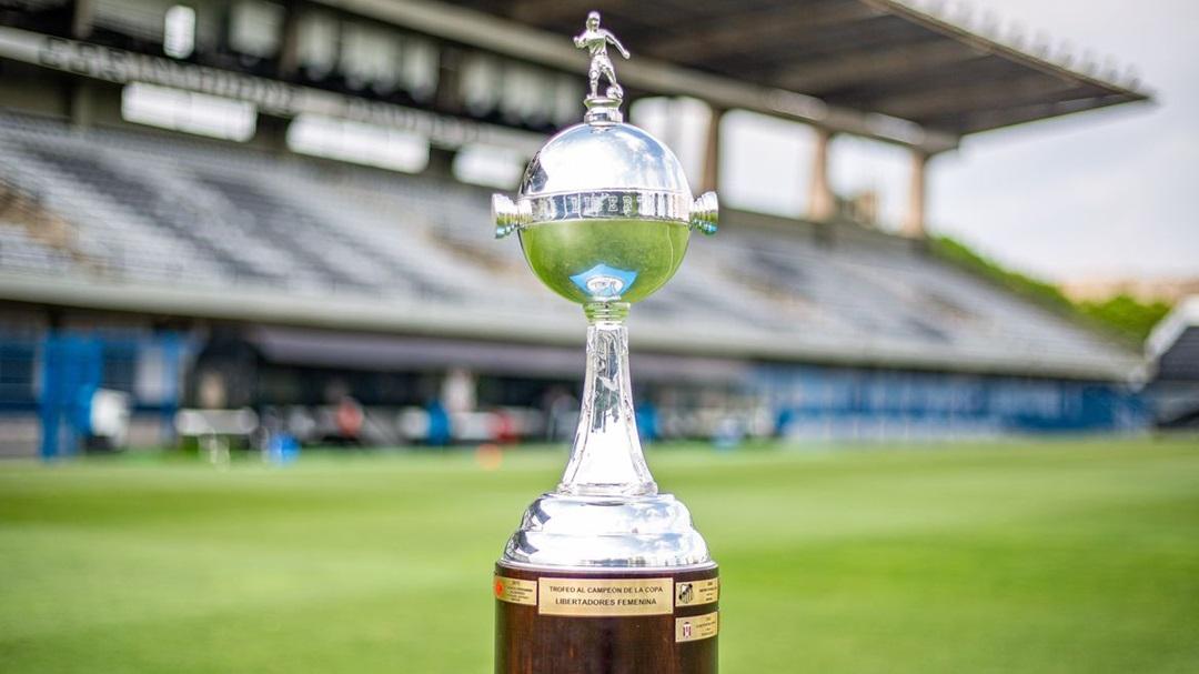 Brasil inicia luta para manter hegemonia na Libertadores