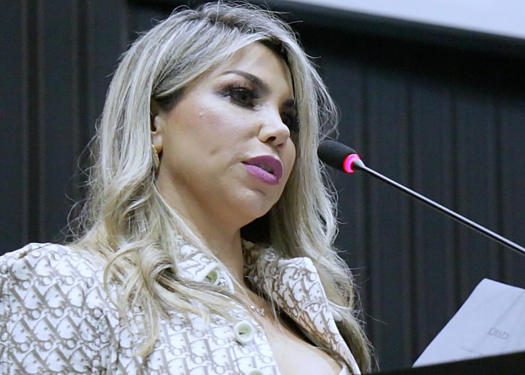 Partido que indicou o vice de Daltro defende a candidatura de Vanda