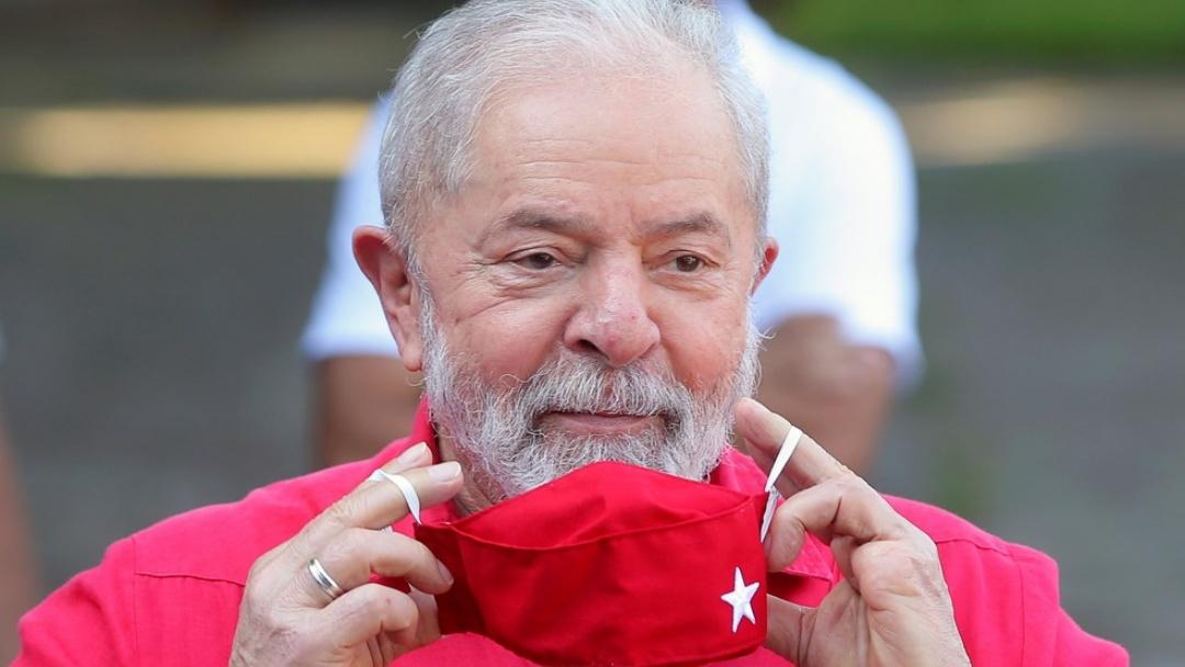 Fachin anula condenações de Lula relacionadas à Lava Jato