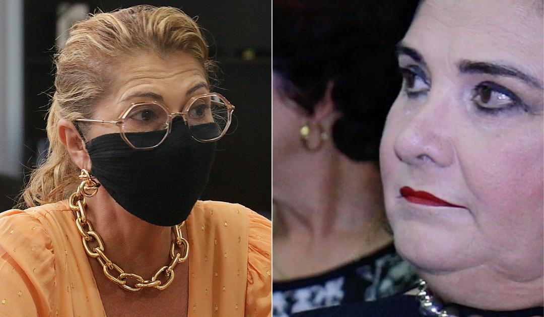 Definido: Vanda Camilo vai ser candidata a prefeita com Rosi Fiúza de vice