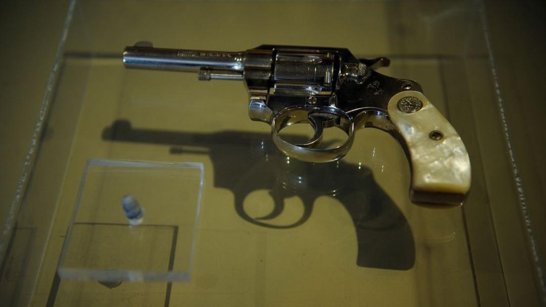 Fachin vota contra decreto sobre posse de armas