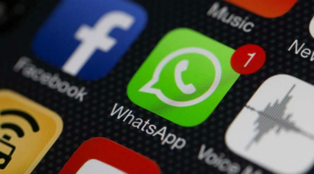 Instagram e WhatsApp apresentam instabilidade nesta sexta