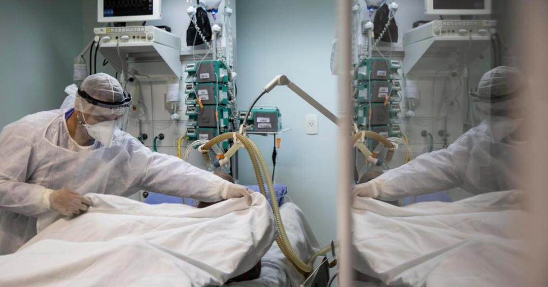 Covid letal: Sidrolândia registra 8 mortes em dois dias e acumula 39 óbitos no mês