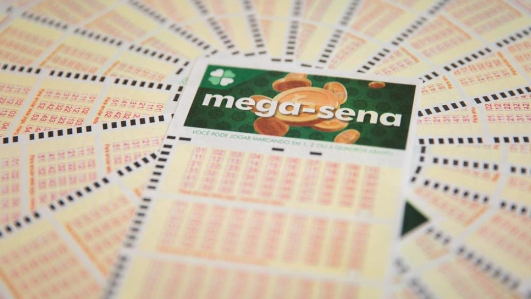 Mega-Sena pode pagar R$ 2,5 milhões nesta quarta-feira