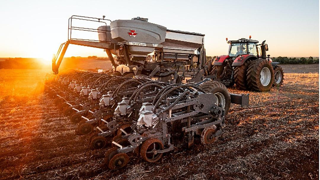 Informações agronômicas aplicadas para tornar a gestão da lavoura mais eficiente