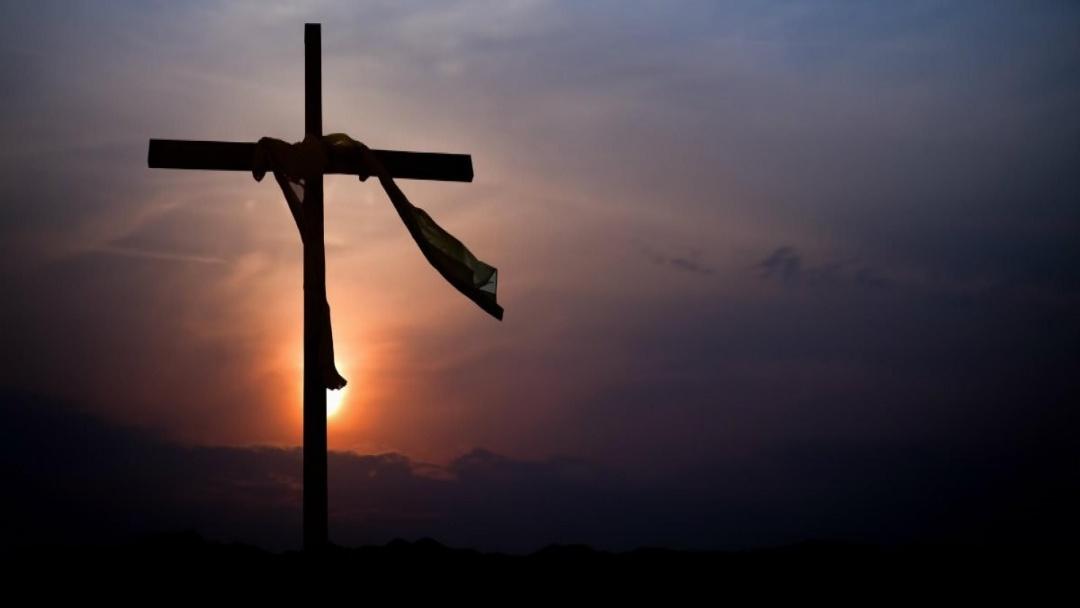 A Divina Mensagem da Cruz