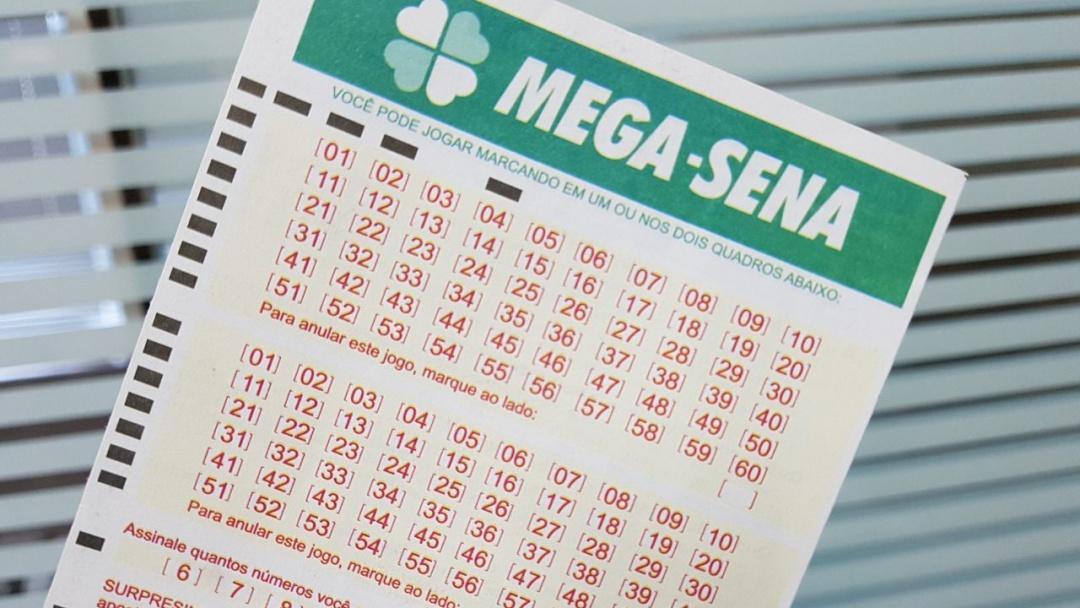 Mega-Sena acumula e próximo concurso deve pagar R$ 8 mi