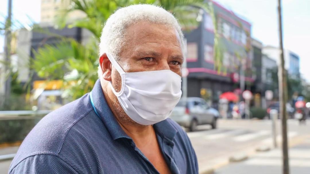 Morre aos 57 anos por complicações da Covid-19, professor José Mauro