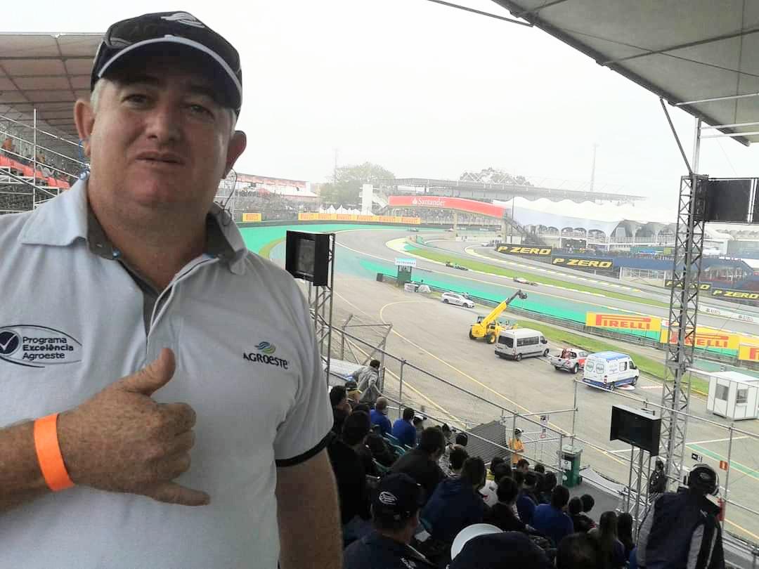 Morre por complicações da Covid-19, Paulo Araújo; 89ª vítima do coronavírus em Sidrolândia