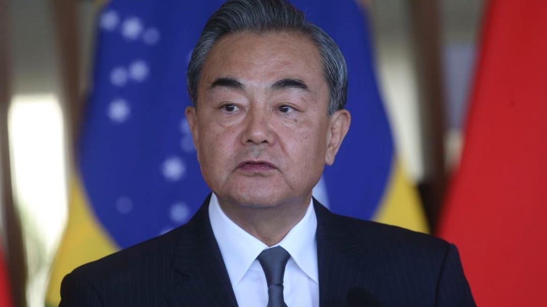 China quer trabalhar com o Brasil para promover parceria estratégica