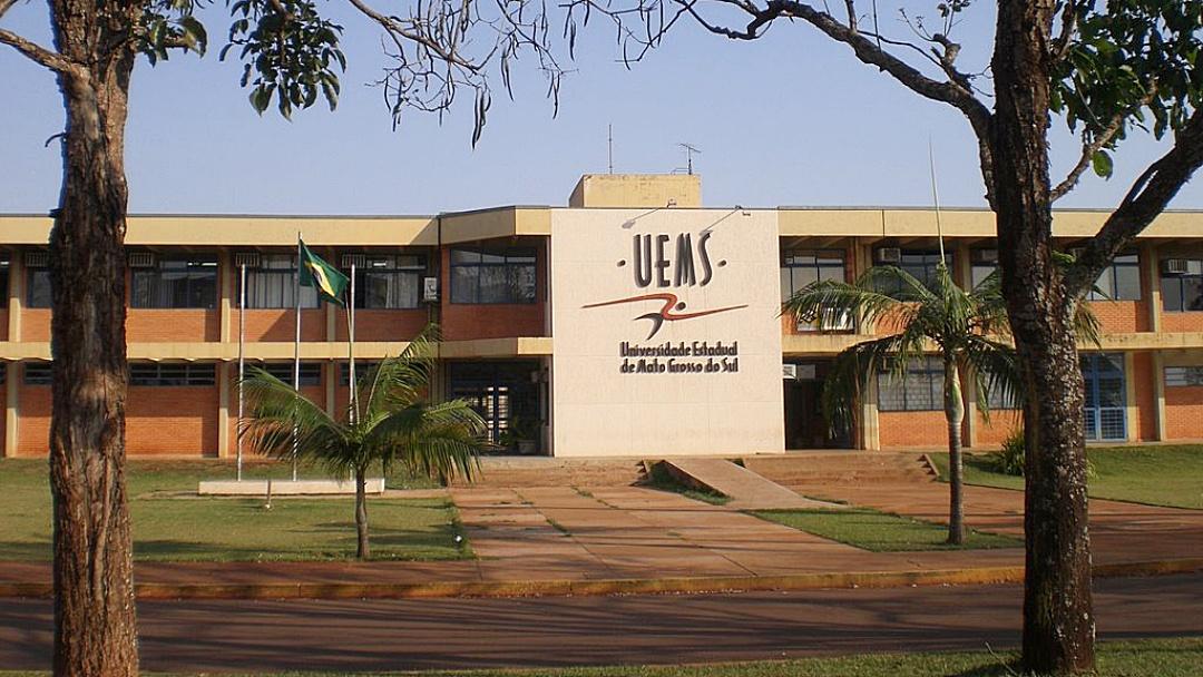 UEMS oferta 78 bolsas de R$ 400 para Projetos de Ensino